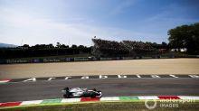 F1: Diretor de prova afirma que uso da brita como em Mugello não funciona em todos os circuitos