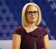 Democrat Kyrsten Sinema wins Arizona US Senate seat