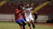 Ayarza le da la victoria a Panamá sobre Costa Rica en el último suspiro