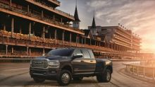 Ram Truck Brand Celebrates 10-year Anniversary as the 'Official Truck of Churchill Downs and the Kentucky Derby®'
