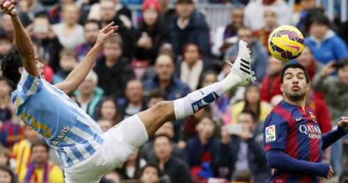 Foot - ESP - Justice - Le FC Barcelone va déposer plainte suite à l'insulte du propriétaire de Malaga