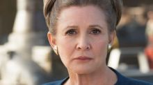 Star Wars 9 director: Leia's absence will be handled 'with love and respect'