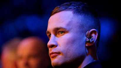 Frampton on quest to be Ireland's greatest