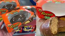 Reese's Peanut Butter Easter Egg Is Back And Dead Cheap