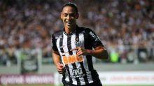 Alvo de Santos e Athletico, Ricardo Oliveira recusa 1ª oferta de rescisão do Galo