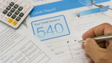 Capital One debuts a business credit report tool