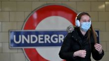 Paris under curfew as Europe battles soaring virus caseload