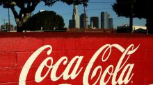 Coca-Cola bottlers are feeling flat, even as U.S. grocery sales sparkle