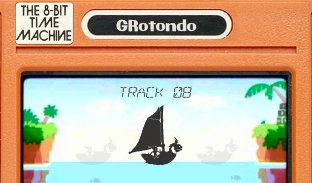 The 8-bit Time Machine takes game music back to 1985
