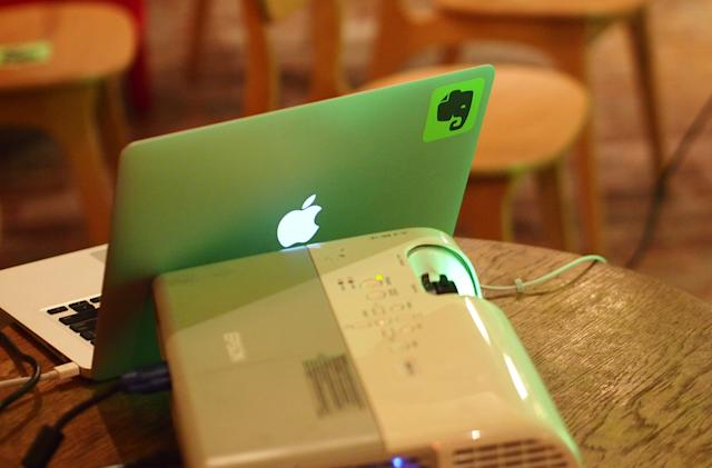 Evernote fixes bug that could wreck your Mac's notes
