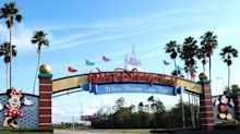A Disney World employee notified police after suspecting that a person who called to buy tickets was being abused