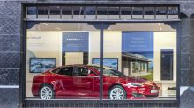 Tesla Stock Could Rise for a Second-Straight Week