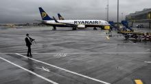 Ryanair applies for UK licence to shore up routes before Brexit