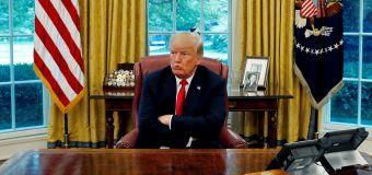 Trump worries Mueller talks could be 'perjury trap'