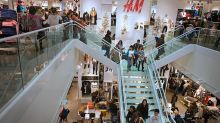 H&M's Chairman Is Buying Up More of Retailer as Shares Slump