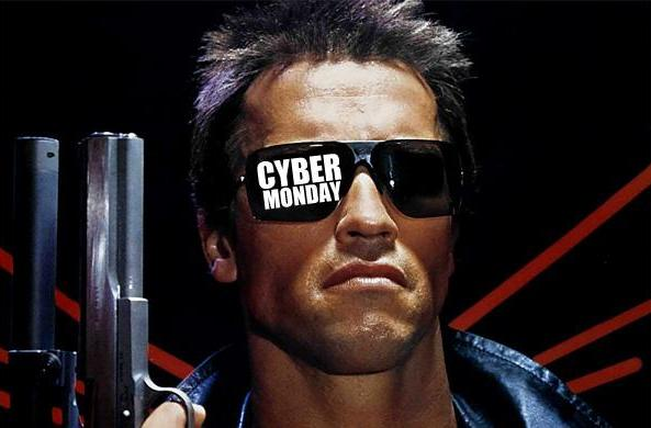 Cyber Monday deals roundup: Core i7, HDTVs, SSDs, free Droid Eris