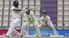 Windies in control in first England Test