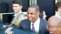 Jay-Z News Pop: Jay-Z Tops British Album Chart for First Time