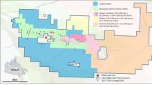 Chalice consolidates 100% of key part of East Cadillac Gold Project in Quebec after acquiring 30% interest from Monarques Gold Corporation