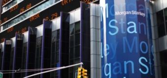Wall Street Giant Morgan Stanley Ditches European Buyouts