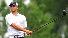 Stephen Curry is playing in a Web.com Tour event, but does he deserve to?