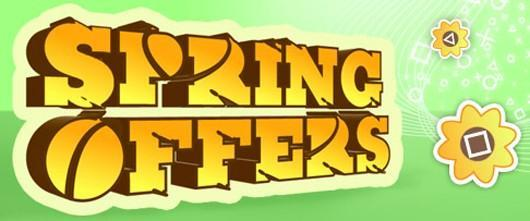 'Spring Offers' discount dozens of European PS3 and PSN titles