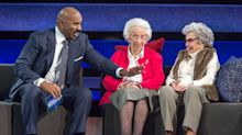 'Little Big Shots: Forever Young' First Look: Gramma and Ginga Are Cussin' Champs