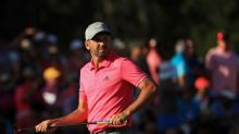 Sergio Garcia says it's time to move on from Masters win