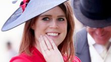 Princess Eugenie Made a Spelling Error on Instagram and Everyone Is TROLLING