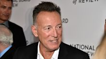 Why Bruce Springsteen wasn't honored with a New Jersey rest stop