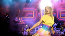 'That wasn't her decision': Why Taylor Swift's record label beef misses the point