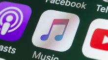 Apple Music expands into music for businesses: WSJ