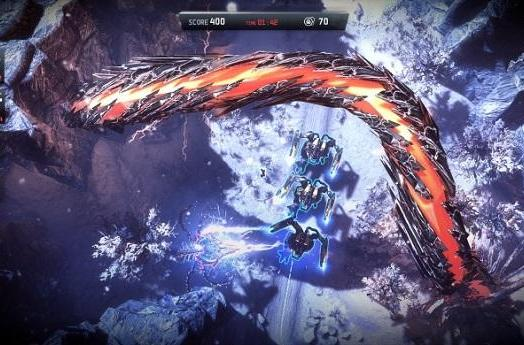 Anomaly 2 sports a September 16 release date for PS4