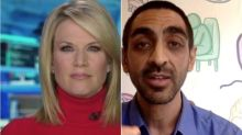 Doctor Drops Some Coronavirus Truth Bombs On Fox News, Lights Up Twitter