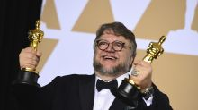 Oscars 2018: Guillermo del Toro headed to meet parents to celebrate Oscar wins