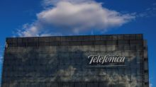 Telefonica builds profit hopes on shaky Spanish ground