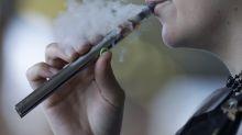 Judge blocks Michigan's ban on flavored e-cigarettes