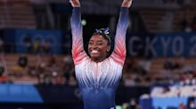 Simone Biles Leaves Tokyo with 'Full Heart': 'Not at All How I Imagined or Dreamed Second Olympics Would Go'