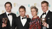 Das sind die großen Abräumer der BAFTAs 2018