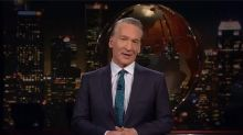 "Bill Maher Frets About Bernie Sanders' Rallies And The Coronavirus: ""He's Touching People All Day Long"""