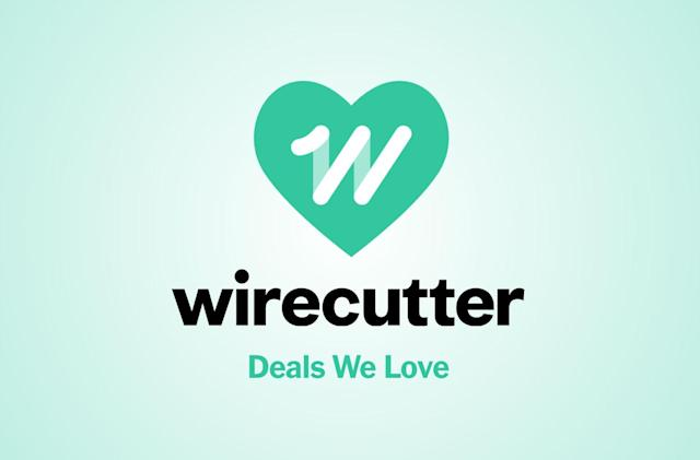 Wirecutter's best deals: Save $30 on a WD My Book 6TB external hard drive