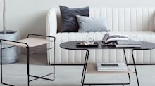 H&M is launching furniture and lighting as part of its homeware collection