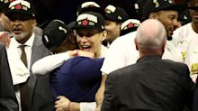Toronto Raptors' Jeremy Lin Makes History With NBA Championship