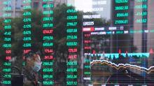 Asian markets set for mixed trade amid U.S. stimulus wrangling