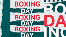 Shop the gifts you really wanted this season with Lululemon's Boxing Day Event