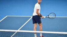 Tennis - US Open (H) - US Open : un tirage clément pour Djokovic