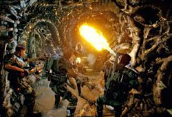 'Aliens: Fireteam' is an online-only survival shooter with Xenomorph hordes