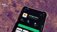 Is Aarogya Setu Another 'Experiment' In Govt's 'Big Tech' Plans?