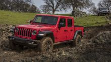 Dealer markups for Jeep Gladiator sometimes $20,000 over sticker price