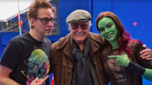 James Gunn Reveals Three Alternate 'Doctor Strange' Cameos He Shot With Stan Lee